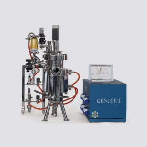 Biorreactor Génesis