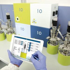 Biorreactor IO