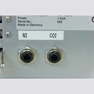 Accesorio E-O2-25. Módulo para regulación de niveles bajos de O2