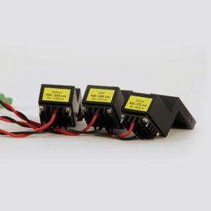 Accesorio E-OP-104. Módulo LED para GFP y Riboflavinas