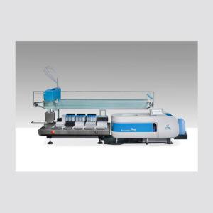 quipo RoboLector® L. Sistema de manejo de fluidos de mediana talla