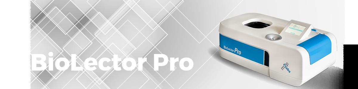 BioLector Pro
